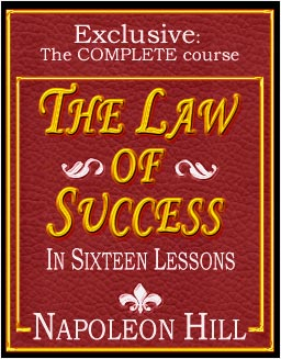 A biography of napoleon hill 1883 1970 founder of the science of a biography of napoleon hill 1883 1970 founder of the science of success fandeluxe Image collections